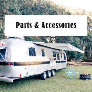 Tony's RV Parts and Service Inc, Lexington SC serving Camping-RV